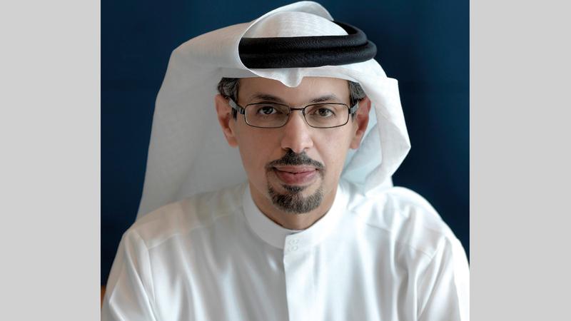 حمد بوعميم: «(إكسبو 2020 دبي) سيجعل من دبي نموذجاً يحتذى في التنمية الاقتصادية، بمرحلة ما بعد (كوفيد-19)».