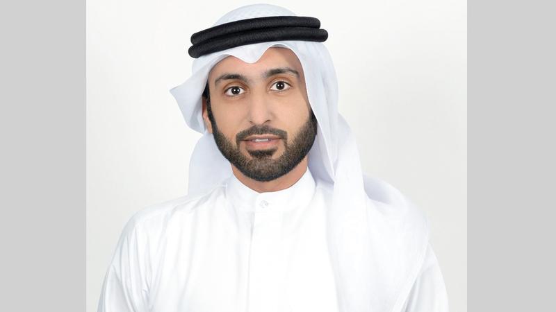 خالد بن صقر القاسمي: «5500 منشأة مسجلة في نظام الإنذار المبكر (أمان)».