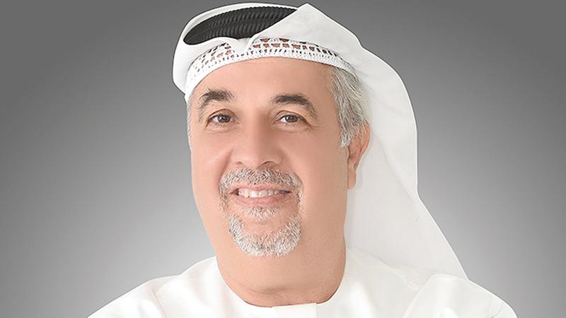توحيد عبدالله: «الإجراءات التي اتخذتها الحكومة انعكست بشكل إيجابي على سرعة تعافي الأسواق من تداعيات الجائحة».