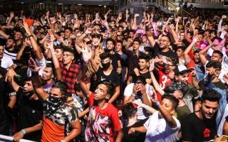 """الصورة: مصر.. """"أغاني المهرجانات"""" أمام المحكمة اليوم"""