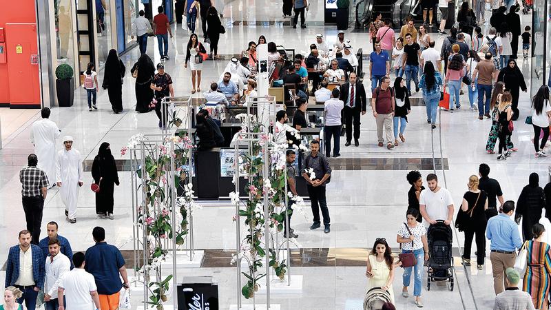 الإمارات الأولى إقليمياً في استقطاب الاستثمارات الأجنبية وفي سهولة ممارسة الأعمال. أرشيفية