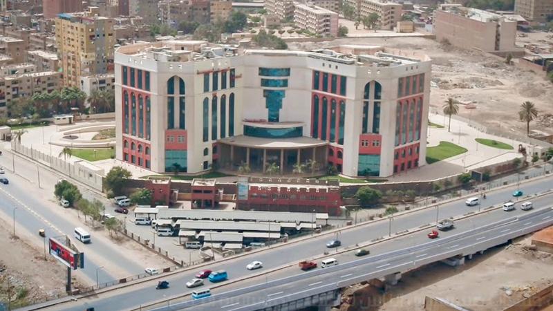 المستشفى يُعنى بعلاج الأطفال بطاقة استيعابية تبلغ 600 سرير وسيوفر الخدمات لجميع المرضى مجاناً.  من المصدر