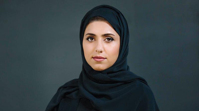مريم الحمادي: «(القلب الكبير) مستمرة في استراتيجيتها، التي تركز على المشروعات المستدامة».
