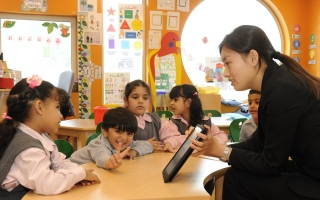 الصورة: بالأسماء.. نتائج تقييم المدارس الخاصة في أبوظبي 2020