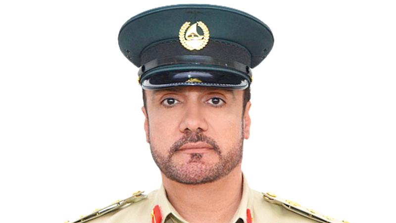 العميد مروان جلفار: «شرطة دبي تحرص على الإفراج عن نزلاء (العقابية)، بالمشاركة المجتمعية».