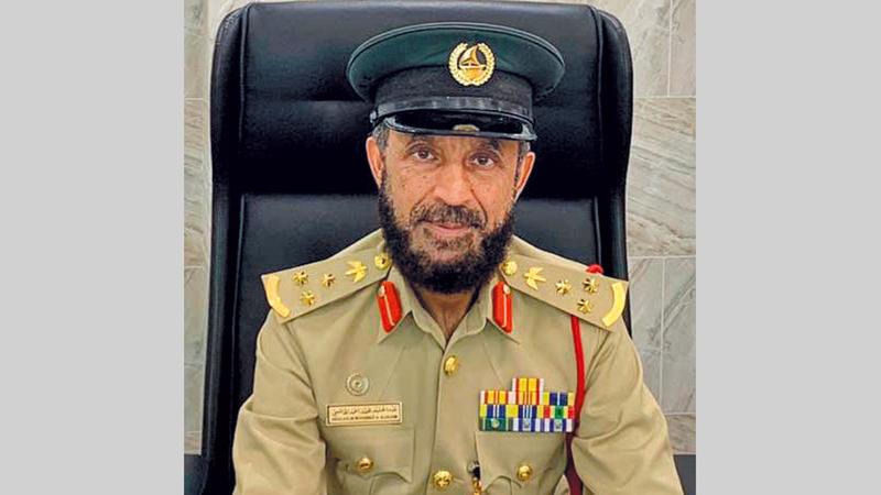 عبدالحليم الهاشمي: «برامج أمنية متخصصة لمواجهة الجرائم، من بينها (تحت المجهر)».