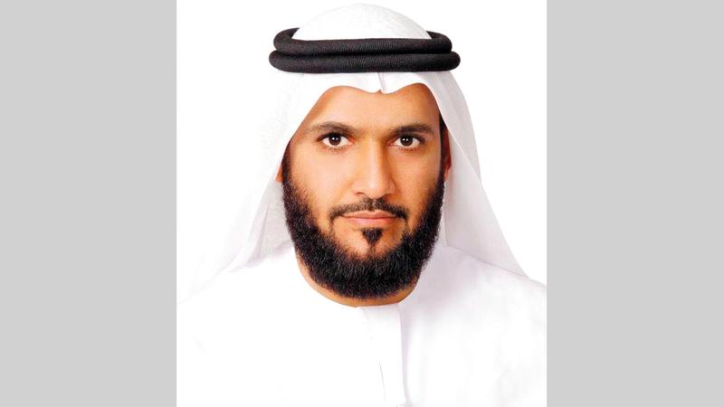 محمد المهيري: «نهج الدار وسياستها ينصبّان على تطبيق أفضل الأنظمة الإدارية العالمية، لضمان التميز المؤسسي».