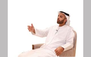 ولي عهد رأس الخيمة: نعمل بدأب لتحقيق الرفاه لأبناء الوطن thumbnail