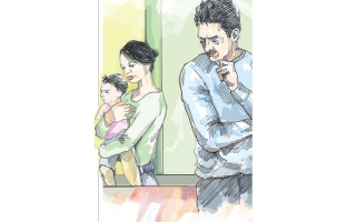 «الاتحادية العليا» تنقض حكم طلاق زوجة لعدم ثبوت الضرر thumbnail