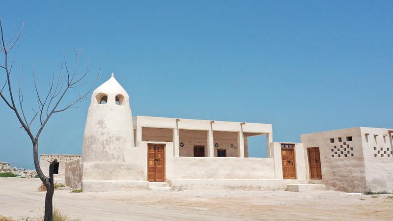«الوزارة» أعدت خطة لرفع أعداد قاصدي الأماكن الأثرية في الدولة. أرشيفية