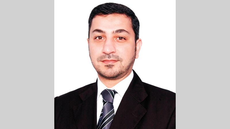 عميد كنعان:  «الإمارات ستكون المستفيد الأكبر من عودة التعافي بشكل كامل، بعد الانتهاء من منح لقاحات (كوفيد-19)».