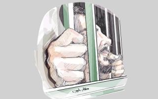 الصورة: «الاتحادية العليا» تؤيد معاقبة تاجر مخدرات بالمؤبد والإبعاد
