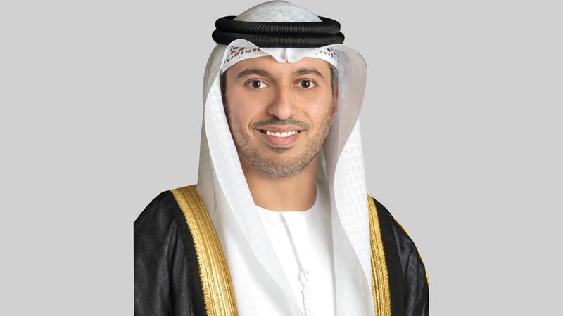 أحمد بالهول الفلاسي:  «الإمارات ستواصل دعمها للقطاع الخاص لتحقيق التحوّل الذكي، والحد من تداعيات الجائحة على مختلف القطاعات».