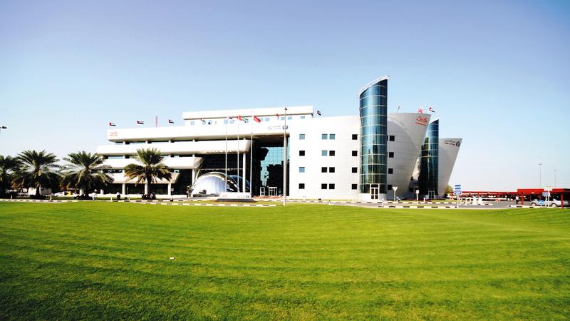 «جمارك دبي» واكبت الإنجازات المتلاحقة التي حققتها دولة الإمارات في 2020. أرشيفية