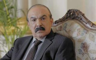 """الصورة: وفاة الفنان المصري هادي الجيار بعد إصابته بـ""""كورونا"""""""