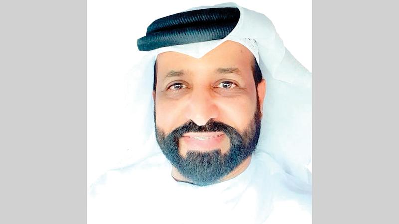 عبدالعزيز بن هويدن: «الخبرة تلعب دوراً في طريقة عرض العقار وتسويقه سواء من قبل البائع أو المشتري».