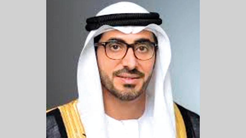 ناصر الهاملي: «الوزارة تطبق إجراءات محددة بحق طرفي علاقة العمل حال الإخلال بالقانون».