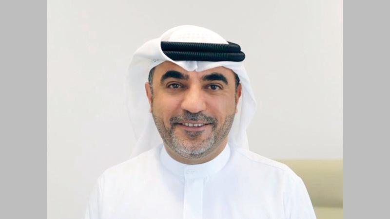 حسين المحمودي:  «المشروع سيحدّ من تكدّس الحاويات بالموانئ والمناطق الحرة».