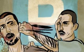 الحبس عامين لـ 3 آسيويين شرعوا في قتل رجل بسبب «موقف» thumbnail