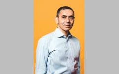 الصورة: إنترفيو.. رئيس «بيونتك»: إنتاج مليار جرعة  لقاح بحلول منتصف 2021