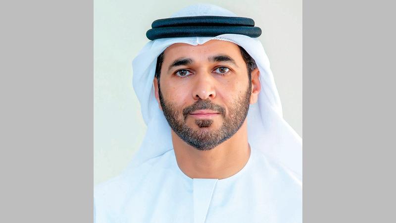 عمير الفلاسي: «مستوى المشاركات يؤكد تطوّر المستويات الفنية والقدرات التنافسية للمرأة الإماراتية».
