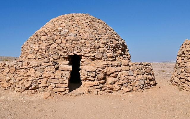 الصورة: بالصور.. «حفيت الصحراوي».. رحلة في أعماق تاريخ الإمارات