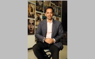 الصورة: مشروع سينمائي عن الأمل والحب والأحلام في الإمارات