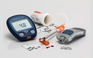 الصورة: قابل للارتداء.. تطوير أول جهاز لمراقبة نسبة السكر في الدم باستمرار