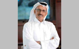 الصورة: «مجموعة الحبتور» تطرح أغلى «بنتهاوس» في دبي  بقيمة 205 ملايين درهم