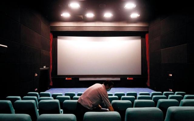 الصورة: 2020 سنة سوداء للسينما الفرنسية عالمياً