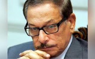 الصورة: وفاة وزير الإعلام المصري السابق صفوت الشريف