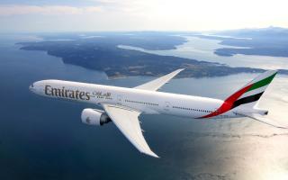 """الصورة: """"طيران الإمارات"""" تعلق رحلاتها إلى 3 محطات في أستراليا"""