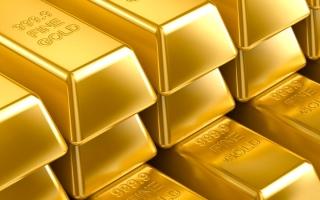 الصورة: 10.7 مليارات درهم رصيد «المركزي» من الذهب نهاية نوفمبر