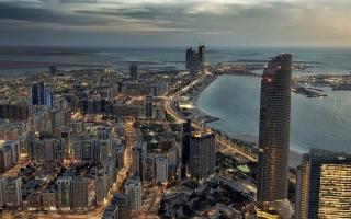 الصورة: «أبوظبي للاستثمار» يفتتح 8 مكاتب تمثيلية عالمية