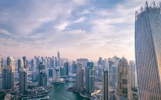 الصورة: 16.9 مليار درهم تصرفات عقارات دبي في أسبوع