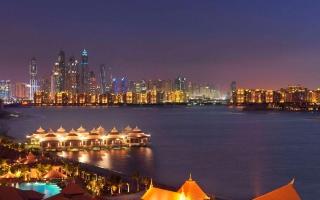 الصورة: بيانات نشاط القطاعات الاقتصادية الإماراتية تعزّز إدامة النمو خلال 2021