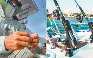 الصورة: مشروعات صغيرة.. «مارين هب» منصة إلكترونية تضم 16.5 ألف منتج لمعدات الصيد