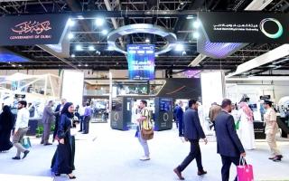 الصورة: «كهرباء دبي» تدعم جهود الدولة لمواجهة تداعيات «كوفيد-19»