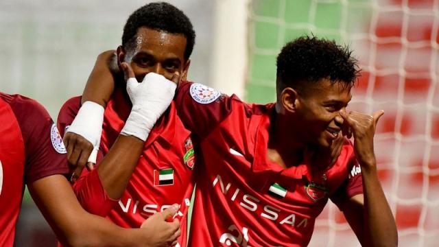 صورة لاعب جديد وماجد ناصر يمنحان «المهندس» الفرحة الأولى – رياضة – محلية