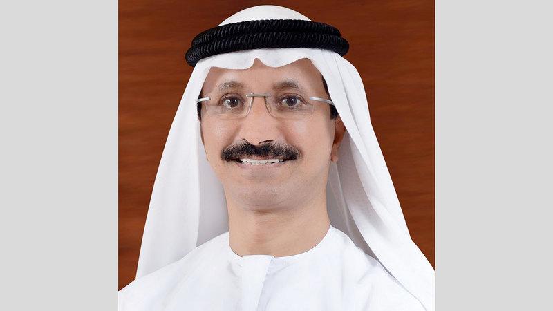 سلطان أحمد بن سليم: «حزم التحفيز الاقتصادي في دبي أسهمت في جهود دعم الاقتصاد، وتعزيز المرونة في مواجهة الصدمات».