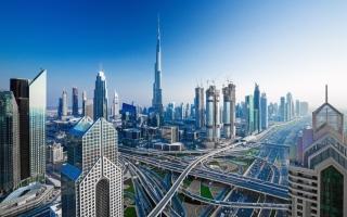 الصورة: انخفاض أسعار 5 مجموعات سلعية في دبي