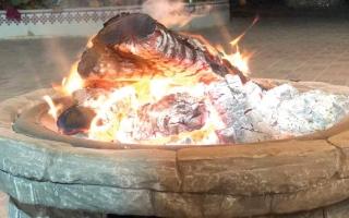 «الداخلية» تحذّر من مخاطر التدفئة بالحطب والفحم thumbnail