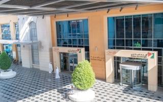 الصورة: اقتصادية دبي تصدر 9949 «رخصة تاجر» خلال 4 أعوام