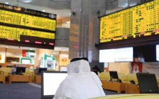 الصورة: قبيل الإغلاق.. مؤشر سوق أبوظبي المالي يتداول فوق مستوى 5479 نقطة