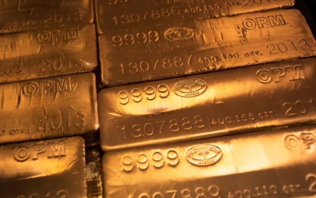 الصورة: ارتفاع أسعار الذهب رغم صعود الدولار