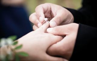 الصورة: %35.3 ارتفاعاً في عقود الزواج بين المواطنين بدبي