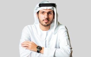 الصورة: حوار الأعمال.. بن غاطي: عقارات دبي تتألق مجدداً خلال 2021 مع اقتراب «إكسبو 2020»