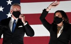 الصورة: أسبوع تاريخي حافل في واشنطن مع تنصيب رئيس.. وإجراءات عزل آخر