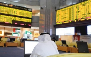 الصورة: 53.06 مليار درهم مكاسب الأسهم المحلية في جلستين