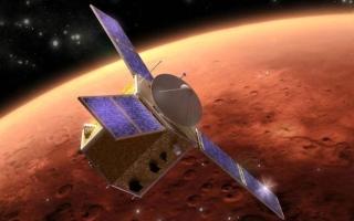 الصورة: 21 يوماً على تحقيق حلم الإمارات والعرب بالوصول إلى المريخ